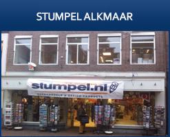 Kantoormarkt Stumpel in Alkmaar