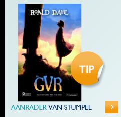 Roald Dahl GVR