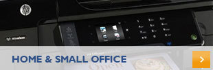 Home & Small Office printers