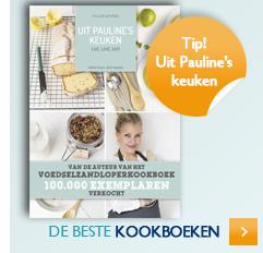 De beste kookboeken