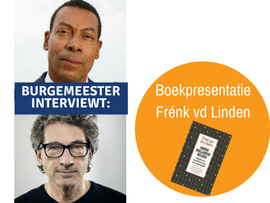 Franc interviewt Frénk, interview de interviewer