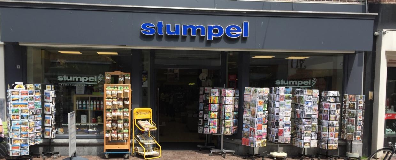 Boekhandel Stumpel Alkmaar
