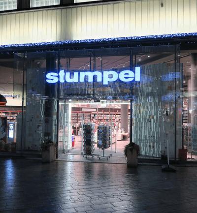 Boekhandel Stumpel in Almere