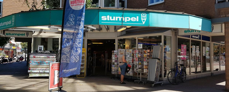 Boekhandel Stumpel Heemskerk