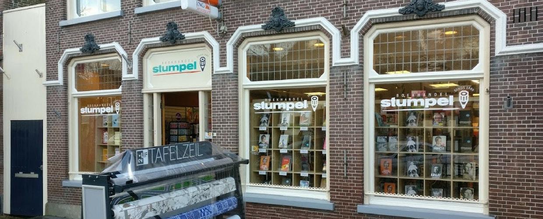 Boekhandel Stumpel Medemblik