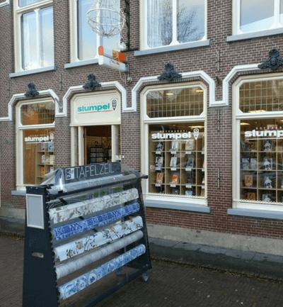 Boekhandel Stumpel in Medemblik