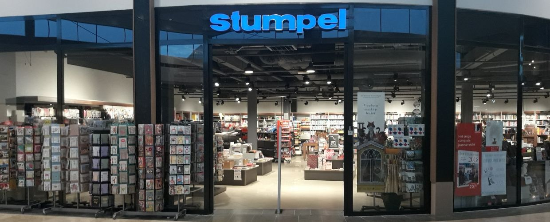 Boekhandel Stumpel Heerhugowaard - Middenwaard