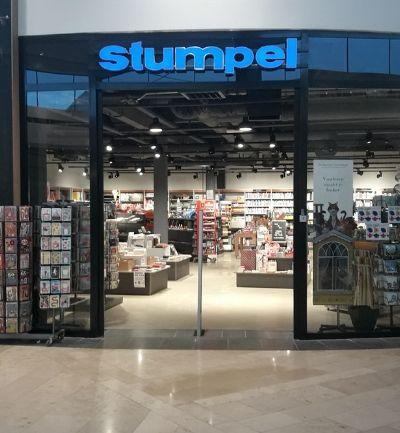 Boekhandel Stumpel in Heerhugowaard (Middenwaard)