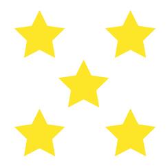 Recensie sterren